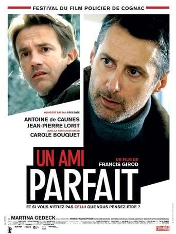 Poster of Un ami parfait