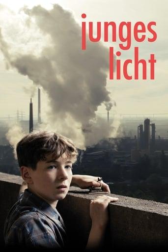 Filmplakat von Junges Licht