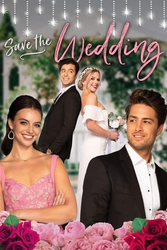 Poster of Save the Wedding