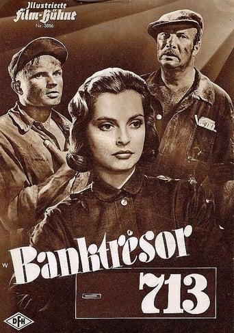 Poster of Banktresor 713