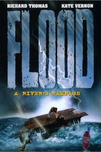 Poster of Flood: A River's Rampage