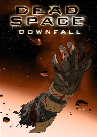 Poster of Dead Space: Downfall