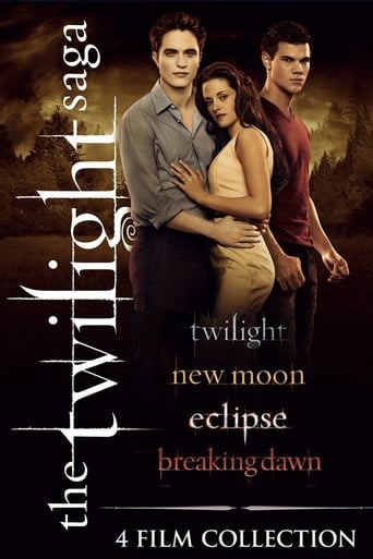 The Twilight Collection