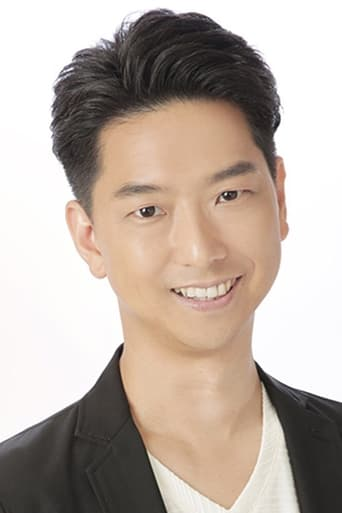 Image of Kiyoshi Katsunuma