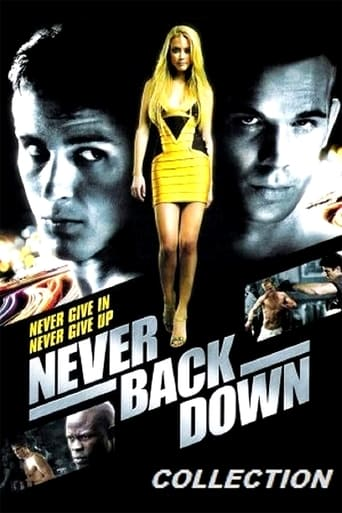 Never Back Down Collection