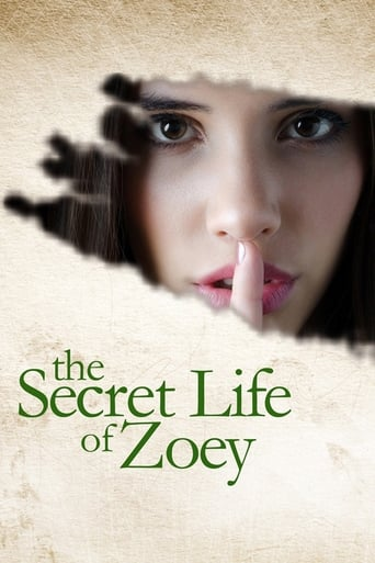 Poster of The Secret Life of Zoey