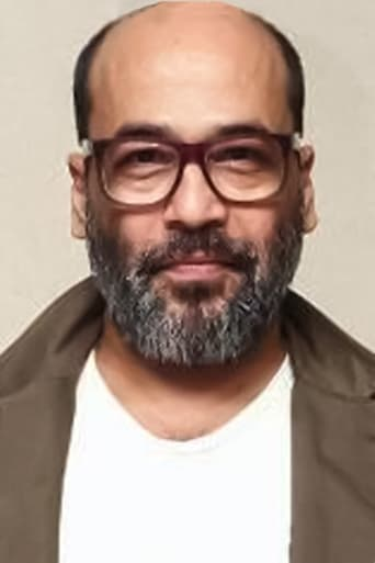 Image of Mohan Kapoor
