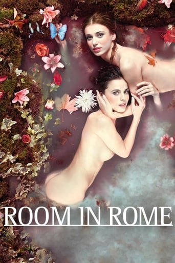 Poster of Room in Rome