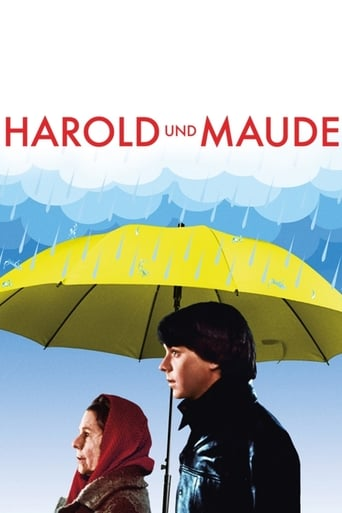 Poster of Harold und Maude
