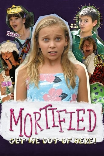 Poster of Mortified