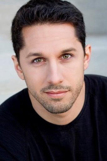 Image of Michael Rosander