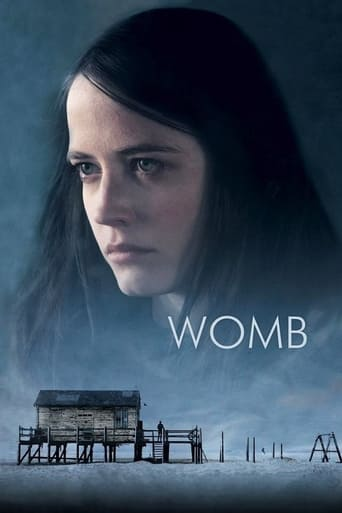 Poster of Womb