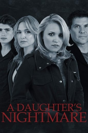 Poster of A Daughter's Nightmare