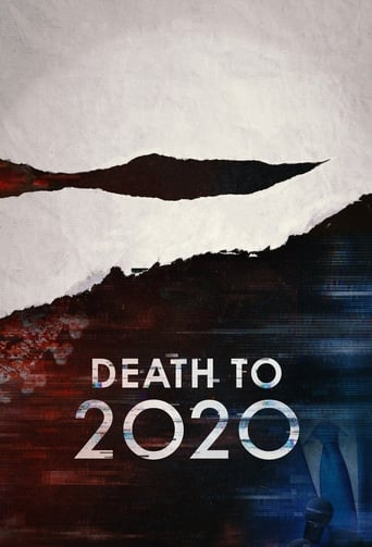 Poster of Death to 2020