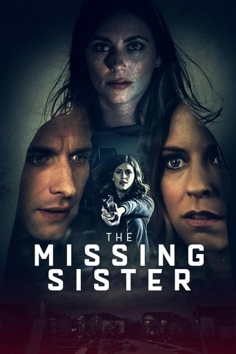 Poster of The Missing Sister