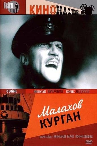 Poster of Malakhov Kurgan