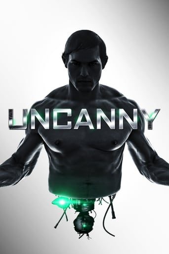 Poster of Uncanny