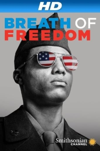 Poster of Breath of Freedom