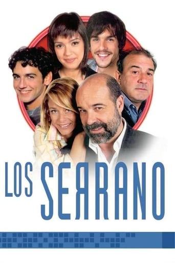 Poster of Los Serrano
