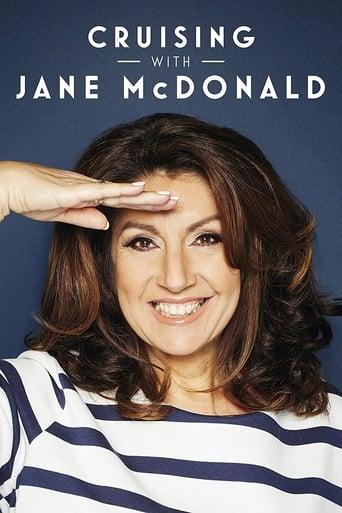 Poster of Cruising with Jane McDonald