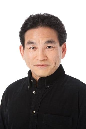 Image of Kenji Anan