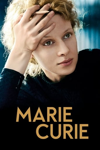 Poster of Marie Curie