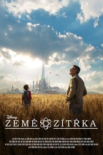 Poster of Země zítřka