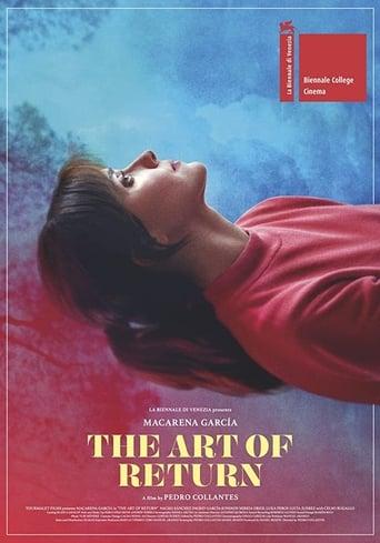 Poster of The Art of Return