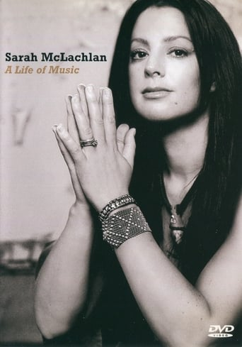 Poster of Sarah McLachlan: A Life of Music