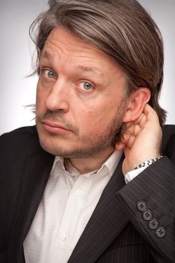 Image of Richard Herring