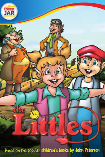 Poster of The Littles