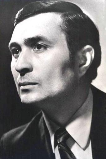 Image of Vyacheslav Voronin
