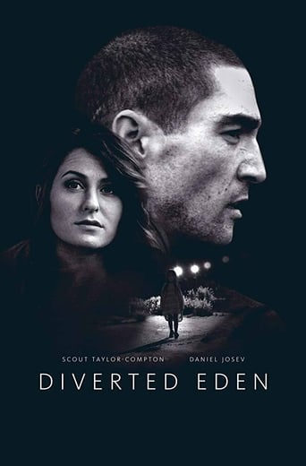 Poster of Diverted Eden
