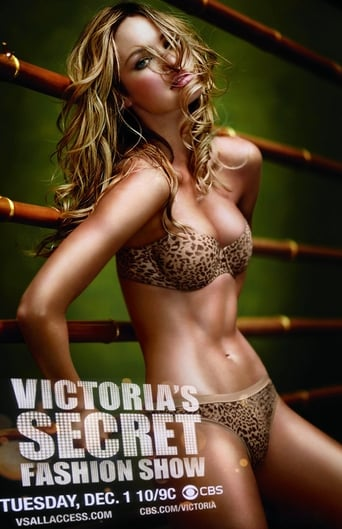The Victoria's Secret Fashion Show 2009 poster