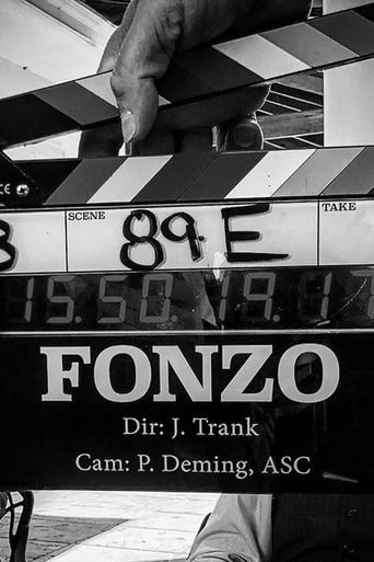 Poster of Fonzo