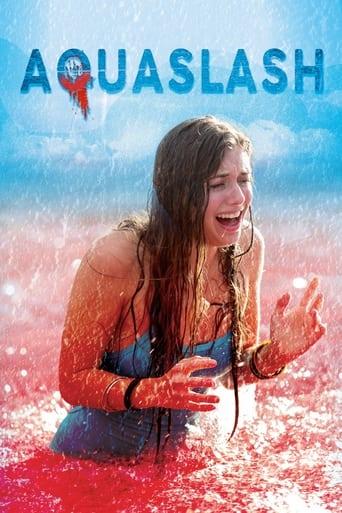 Poster of Aquaslash