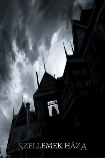 La Malédiction Winchester