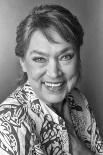 Image of Johanna Tesařová