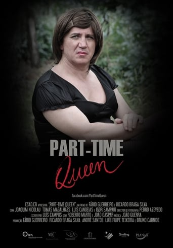 Poster of Part-Time-Queen