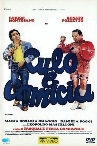 Poster of Culo e camicia