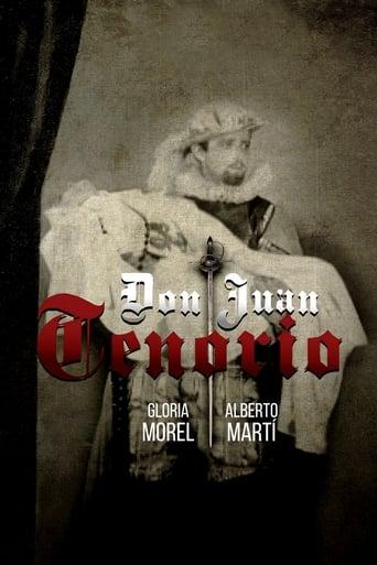 Poster of Don Juan Tenorio