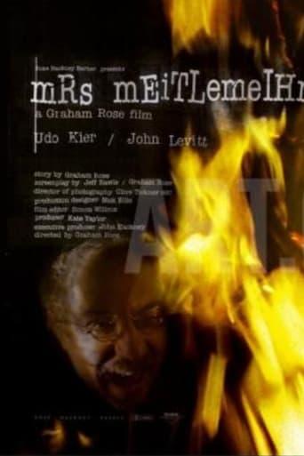 Poster of Mrs. Meitlemeihr