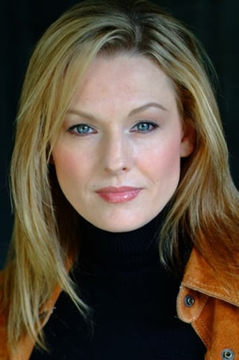 Image of Ingrid Torrance