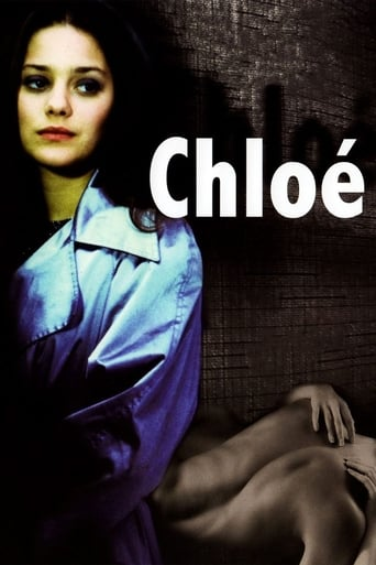 Poster of Chloé
