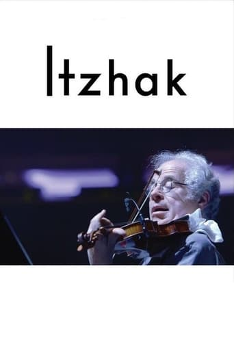 Poster of Itzhak