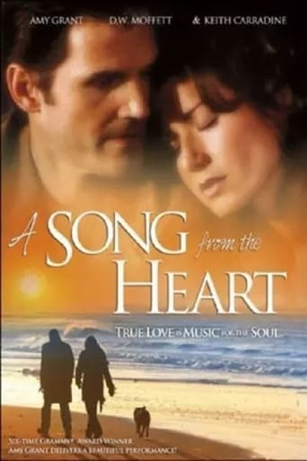 Poster of A Song from the Heart