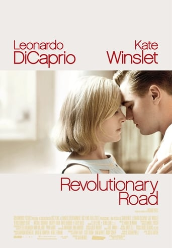 Poster of Revolutionary Road