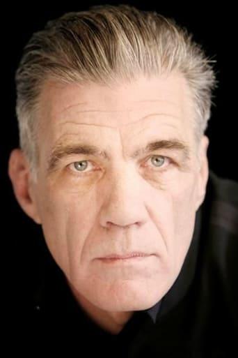 Garry Cooper