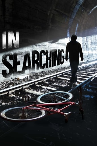 Poster of In Searching