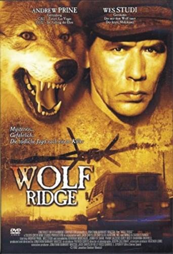 Poster of Wolf Ridge
